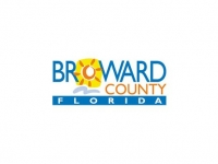 Broward county logo homepage