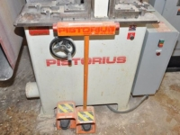 Online, Woodworking Shop Machinery & Equipment Auction, Miami Fl ends ...