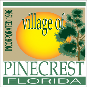 city of pinecrest